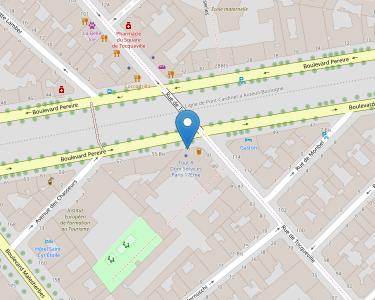 Adresse CCAS DE LA ROQUE-D'ANTHERON