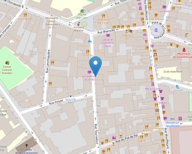 Adresse CCAS DE SAINT-REMY-DE-PROVENCE