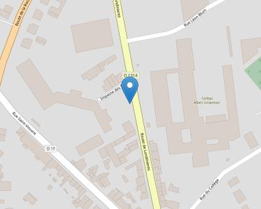 Adresse CCAS DE SAINT-MARTIN-DE-CRAU