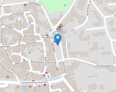Adresse CCAS DE LORGUES