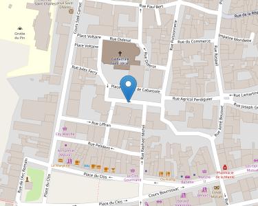 Adresse CCAS DE CAVAILLON
