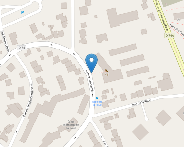 Adresse CCAS DE CORENC