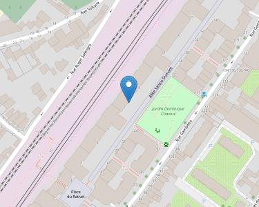 Adresse OEUVRE SAINT-JOSEPH