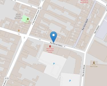 Adresse ARCADIA