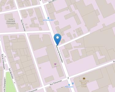 Adresse ADIMCP DE LA LOIRE