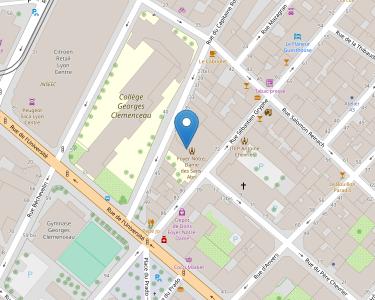 Adresse FOYER NOTRE-DAME DES SANS-ABRI