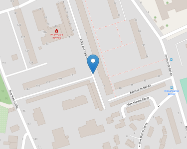 Adresse ASSOCIATION CYPRIAN SERVICES