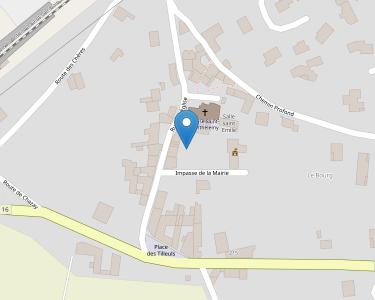 Adresse ADMR DE CIVRIEUX, DOMMARTIN ET MARCILLY D'AZER
