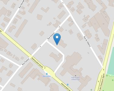 Adresse CCAS D'ALBERTVILLE