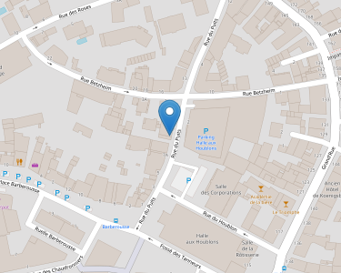 Adresse AAPEI DE HAGUENAU-WISSEMBOURG