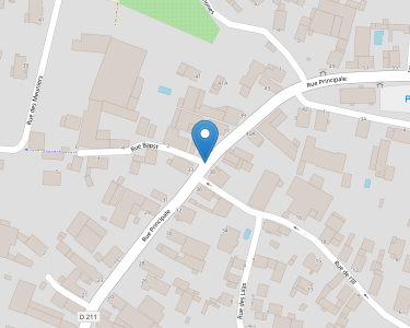 Adresse CCAS D'HILSENHEIM