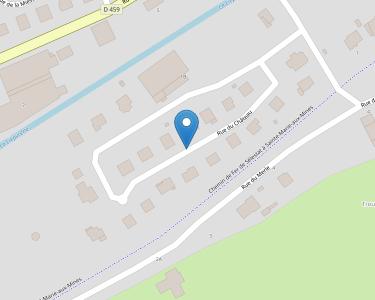 Adresse HOPITAL DE RIBEAUVILLE
