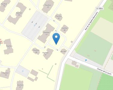 Adresse CENTRE HOSPITALIER DE ROUFFACH