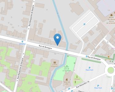Adresse CCAS D'ALENCON