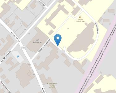 Adresse RESIDENCE DEPARTEMENTALE D'ACCUEIL ET DE SOINS