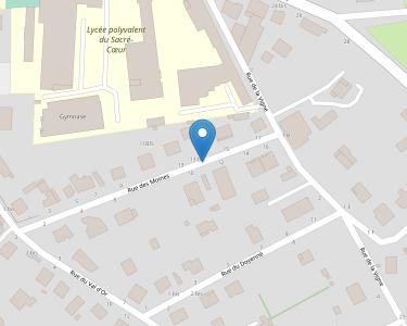 Adresse SOINS À DOMICILE REGION PARAY LE MONIAL