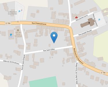 Adresse ASSOCIATION QUATRE VAULX - LES MOUETTES