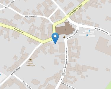 Adresse CCAS DE PLENEE JUGON