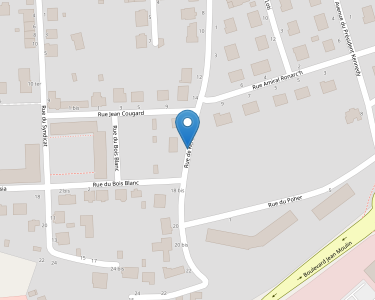 Adresse I-M-E DE CARHAIX-PLOUGUER