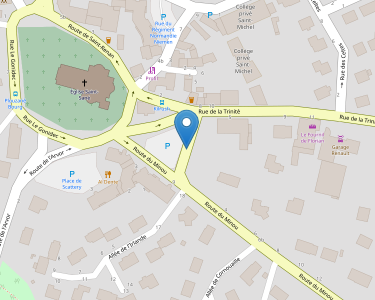 Adresse CCAS DE PLOUZANE