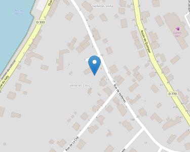 Adresse ADMR DAOULAS