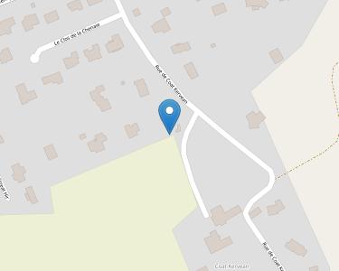 Adresse ADMR DE LOCMARIA PLOUZANE