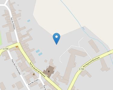Adresse EHPAD RESIDENCE DE LA BELLE
