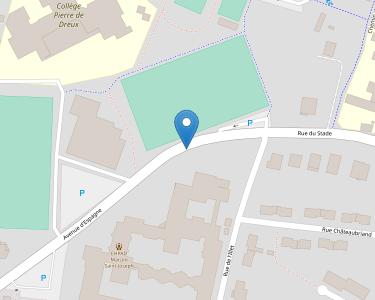 Adresse ASSOCIATION MAISON DE RETRAITE SAINT JOSEPH