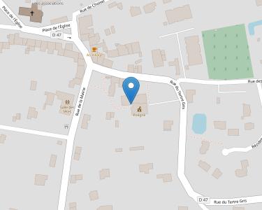 Adresse CCAS DE POLIGNE