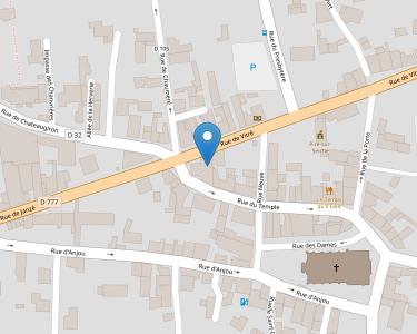 Adresse ADMR PIRE/SEICHE
