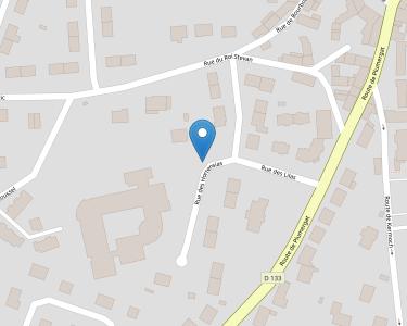 Adresse CCAS DE GRAND CHAMP