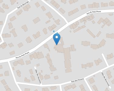 Adresse CCAS DE LARMOR PLAGE