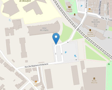 Adresse MDPH 24 - Dordogne