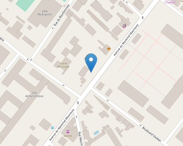 Adresse MDPH 41 - Loir et Cher