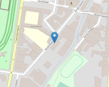 Adresse MDPH 43 - Haute-Loire