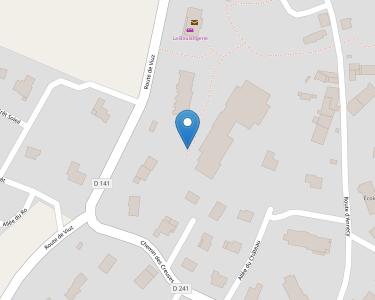 Adresse QUINTAL