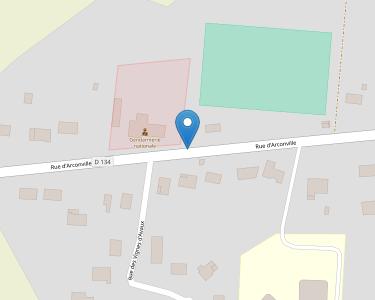 Adresse COMMUNE DE OUTARVILLE