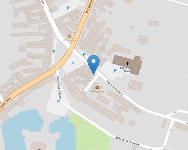 Adresse ADMR DE BELLEGARDE