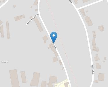 Adresse CENTRE HOSPITALIER DE FUMAY