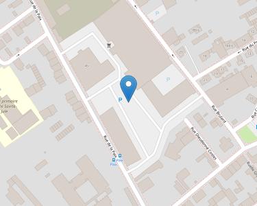 Adresse ASS D'AIDE A DOMICILE DE L'AUBE
