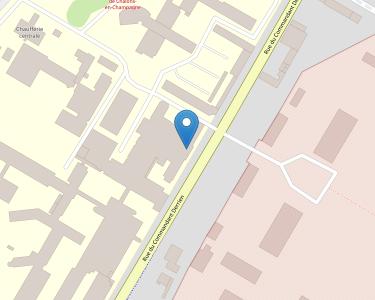 Adresse CENTRE HOSPITALIER DE CHALONS EN CHAMPAGNE