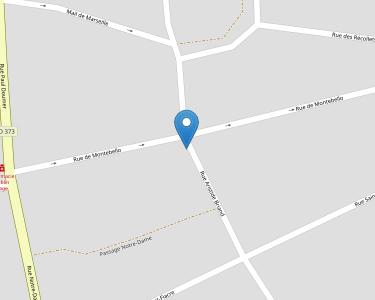 Adresse ASSOCIATION FRANCOISE DE SALES AVIAT