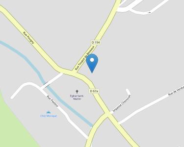 Adresse ASSOCIATION ADMR MARNE-ROGNON