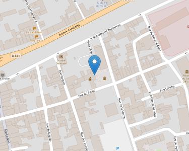 Adresse CLIC HAUT VAL DE SEVRE