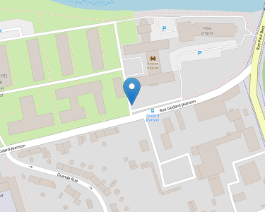 Adresse CCAS DE SAINT-DIZIER
