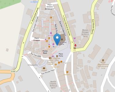 Adresse ASOCIATION I CAPI BIANCHI
