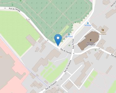 Adresse FOYER MAISON RET DE ST FERJEUX