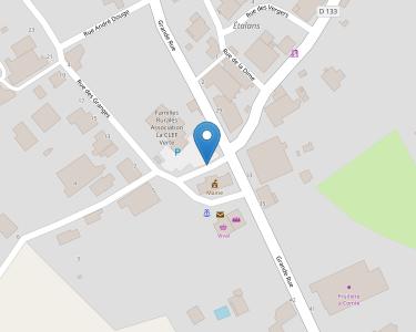 Adresse ADMR LA BARECHE-ETALA