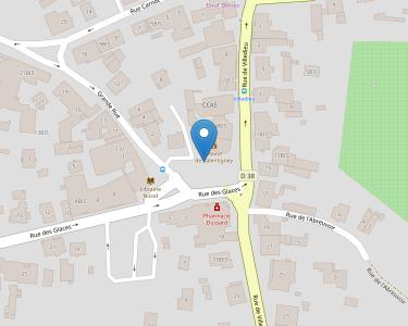 Adresse CCAS DE VALENTIGNEY