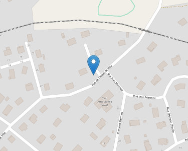 Adresse CCAS VALDAHON